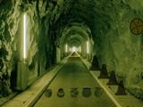 Ancient Tunnel Escape