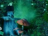 Magical Forest Fantasy Escape