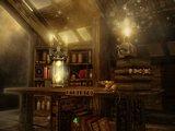 Alchemist House Escape