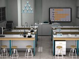 Chemical Research Lab Escape