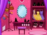 Girls Room Escape 5
