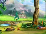 Herbal Medicine Forest