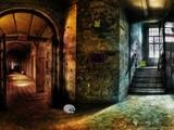 Can You Escape Mystique Door