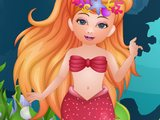 Sena Mermaid Princess