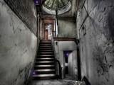 Spooky Asylum