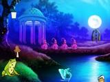 Twilight Fantasy Forest Escape