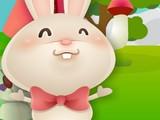 Cute Little Bunny Rescue
