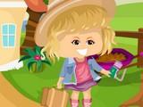 Cute Little Girl Rescue 2