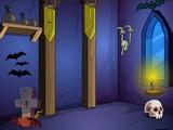 Halloween Candy Box Escape