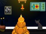 Halloween Devil House Escape