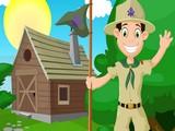 Scout Boy Rescue