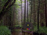 Trigger Forest Escape