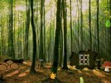 Ambient Forest Escape