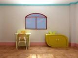 Cute Bunny Baby Room Escape