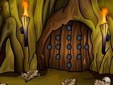 Dungen Cave