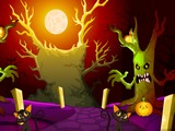 Fantasy Halloween