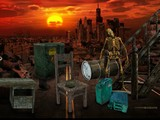 Escape Ghost Town