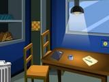Interrogation Room Escape