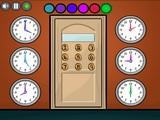 100 Doors Escape 3