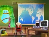 Cartoon Home Escape 4