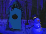 Christmas Nightmare Escape