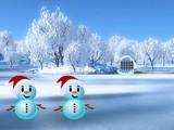 Christmas Taiga Escape
