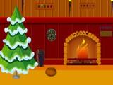 Christmas Tree Decor Escape
