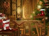 Christmas Trouble Escape