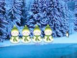 Elves Christmas Escape