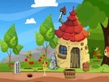 Escape from Grass Hut