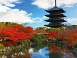 Escape from Japanese Garden 3