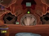 Little Cave Escape