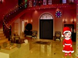 Little Santa Girl Escape