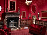 Crimson Royal House Escape