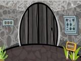 Dolphin House 10 Door Escape