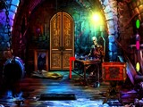 Escape Games Stage 002