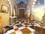 Arabian Palace Escape