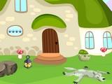 Cute Farmer Escape