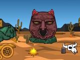 Egyptian Mystery Desert 2