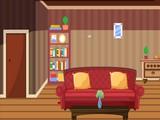 Pleasant House Escape