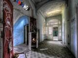 Abandoned Building Escape
