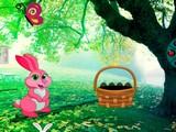 Easter Bunny Adventure Escape