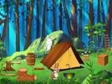 Fantasy Forest Escape