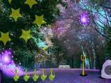 Magical Gem Forest Escape