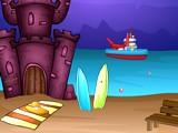 Ocean Shadow Escape