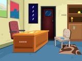 Detective Office Escape