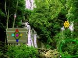 Escape Forest Range