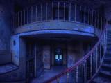 Frighten House Escape