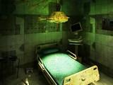 Escape Horror Hospital