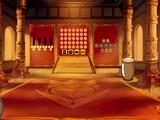 Japanese Throne Room Escape